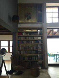 Изработка на библиотека