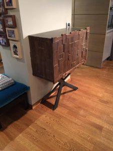 Изработка на шкаф