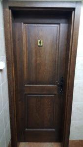 Изработка на врати