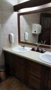 Изработка на бањи