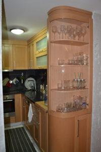 Изработка на кујни